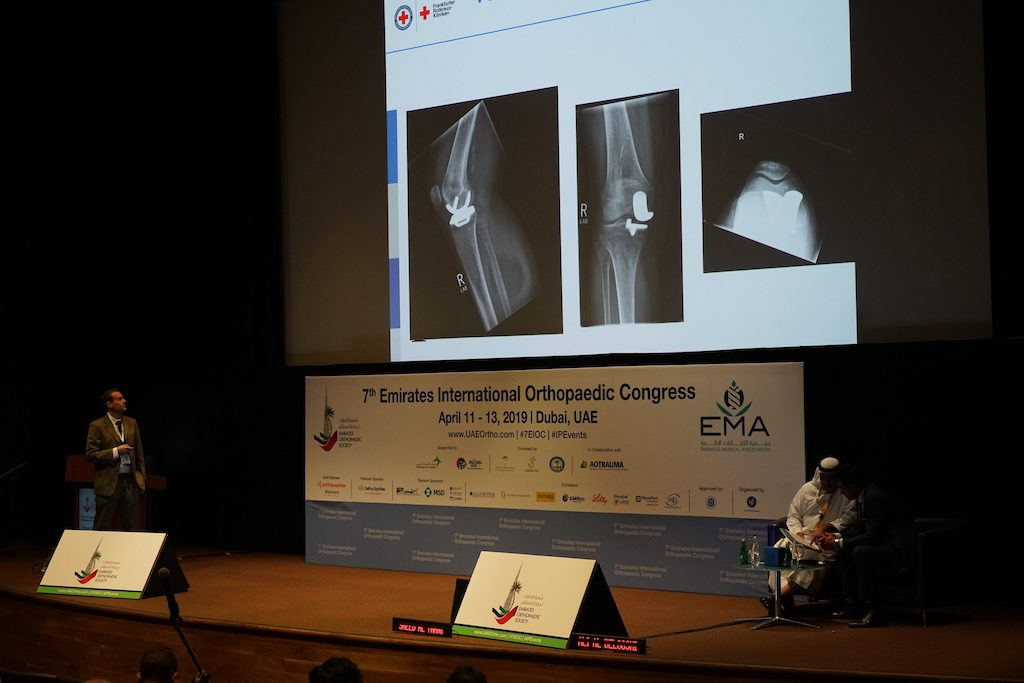 7EIOC – 7th Emirates International Orthopaedic Congress