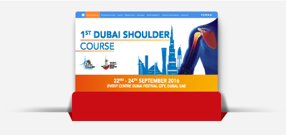 1st  Dubai shoulder conference