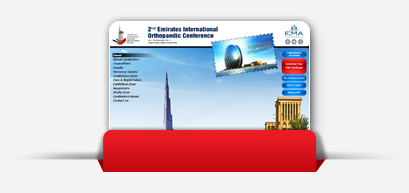2nd Emirates International Orthopaedic Conference