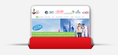 4th Emirates International Orthopaedic Congress
