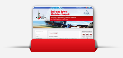 Emirates Sports  Medicine Summit