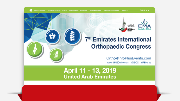 Emirates Orthopaedic Society – Emirates International